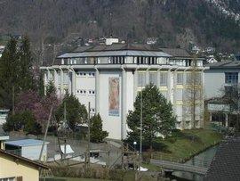 Foto von Schulhaus Kornmatt A