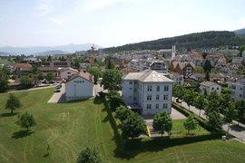 Foto von Schulhaus Brüel