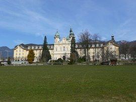 Foto von Kollegium Schwyz