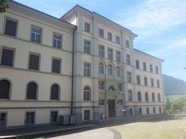 Foto von Schulhaus Herrengasse