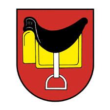 Gemeindewappen Sattel