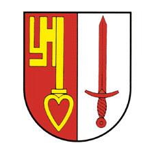 Gemeindewappen Vorderthal
