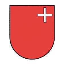Gemeinde- und Bezirkswappen Schwyz