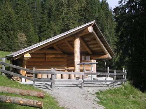 Gruebi Alpthal