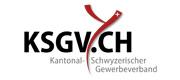 Logo Kantonal Schwyzerischer Gewerbeverband