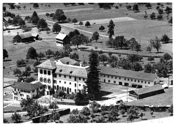 Foto von Zwangsarbeitsanstalt Kaltbach in Schwyz