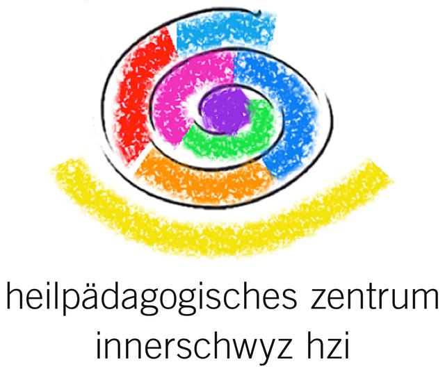 Logo Heilpädagogisches Zentrum Innerschwyz HZI